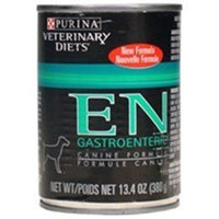 Veterinary Diets Purina EN Gastroenteric Dog Food 12 13.3-oz cans
