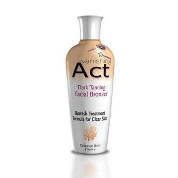 Designer Skin Vanishing Act, 4-Ounce Bottle