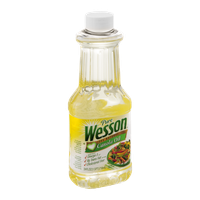 Pure Wesson 100% Natural Canola Oil