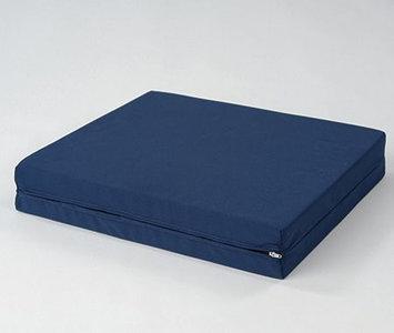 Alex Orthopedics 5010-2BK Wheelchair Cushion 2' Black
