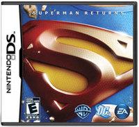 EA Tiburon SuperMan Returns: The Videogame
