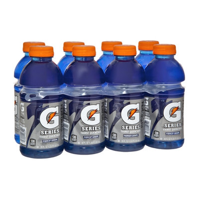 Gatorade G2 Series 02 Perform Fierce Grape Thirst Quencher - 8 CT