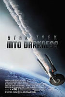 Paramount Pictures Star Trek Into Darkness