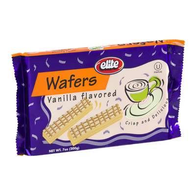 Elite Vanilla Wafers