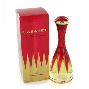 Cabaret by Parfums Gres Cabaret Eau De Parfum Spray 3.4 OZ