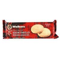 Walkers Shortbread Highlanders - 7 oz