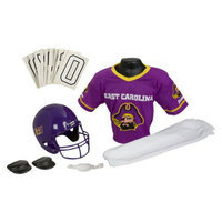 Franklin Sports E Carolina Deluxe Uniform Set - Medium