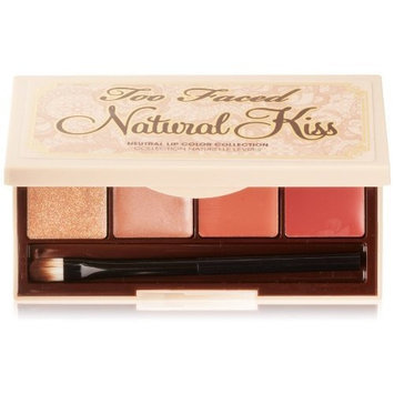 Too Faced Natural Kiss Neutral Lip Color Collection