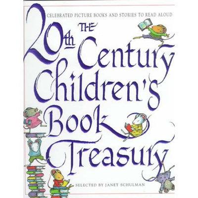 The 20th Century Children's Book Treasury (Reissue) (Hardcover)