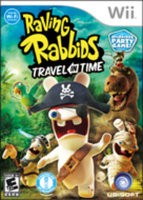 UbiSoft Raving Rabbids: Travel in Time