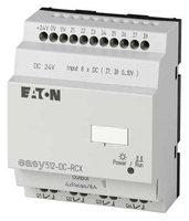 Eaton Moeller EASY512-DC-RCX Control Relay, 24Vdc
