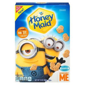 Mondelez Honey Maid Despicable Me Graham Crackers 13 oz