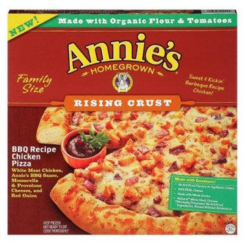 Annie's® Rising Crust BBQ Recipe Chicken Pizza