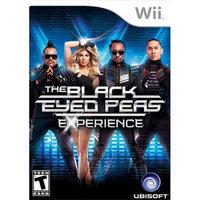Ubisoft 17708 The Black Eyed Peas Experience
