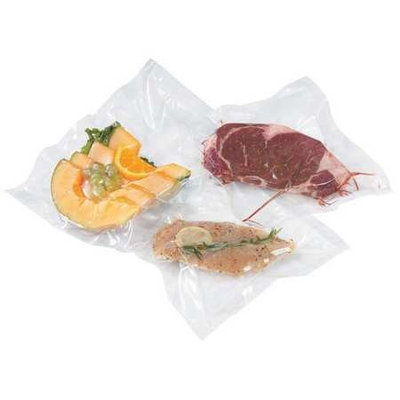 Vollrath 23852 - Vacuum Sealer Bag, 8 x 12-in