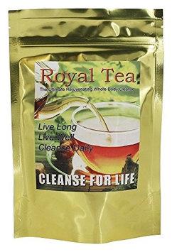 The Wolfe Clinic - Royal Tea - 12 Tea Bags