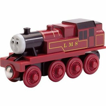 Learning Curve Thomas and Friends Wooden Railway Toy - Arthur