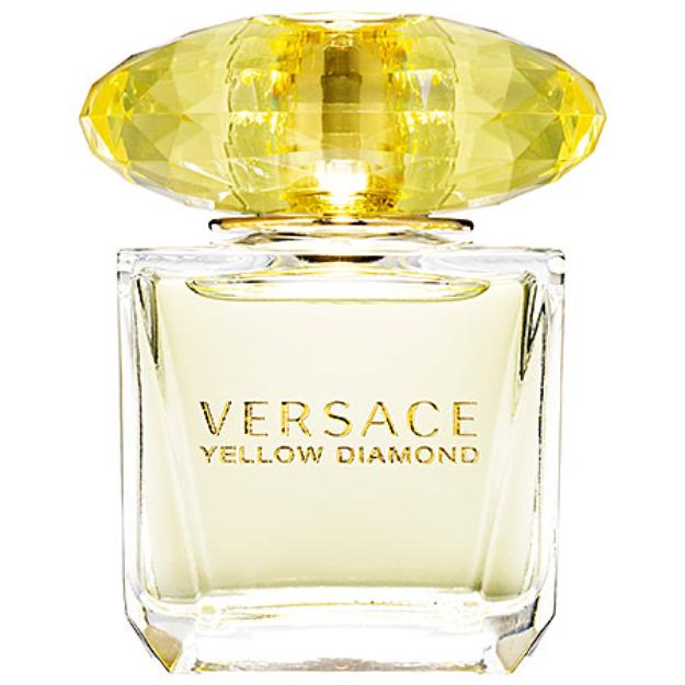 Versace Yellow Diamond 1 oz Eau de Toilette Spray