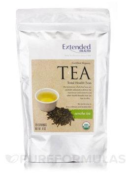 Organic Sencha Tea 8 oz by Extended Health