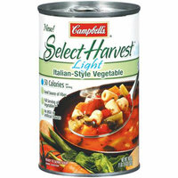 Campbell's Select Harvest Italian-Style Vegetable Light Soup