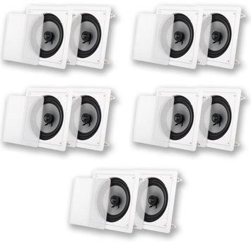10 Acoustic Audio I82S 300 Watt 8