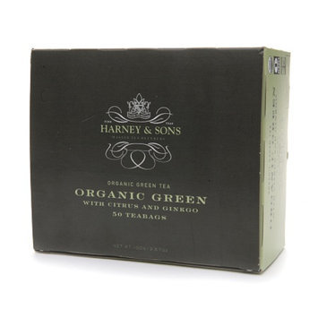Harney & Sons Fine Teas Organic Green Tea