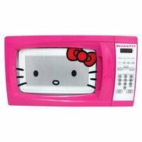 Sakar Hello Kitty Microwave - Pink (7 CuFt)