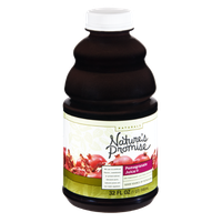Nature's Promise Naturals Pomegranate Juice