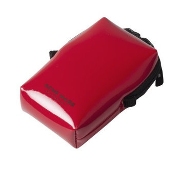 Acme Made Smart Little Camera Pouch, Red