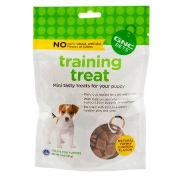 GNC PetsA Puppy Training Treat