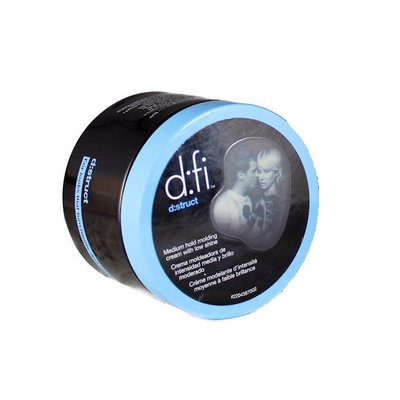 American Crew American d:fi Styling & Finishing d:struct Pliable Molding Creme 5.3 oz
