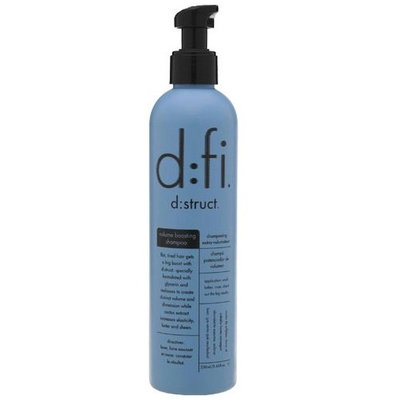 D:Fi D:Struct Volume Boosting Shampoo (250ml)