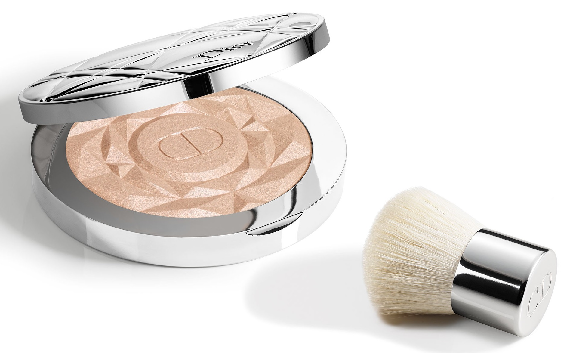 Dior Diorskin Nude Air Luminizer Precious Rocks Shimmering Sculpting Powder