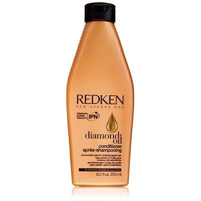 Redken Diamond Oil Conditioner For Dull/Damaged Hair