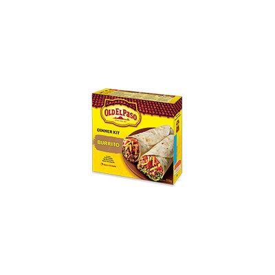 Old El Paso® Burrito Dinner Kit