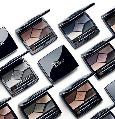 Dior 5 Couleurs Designer The Makeup Artist