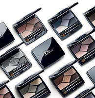 Dior 5 Couleurs Designer The Makeup Artist