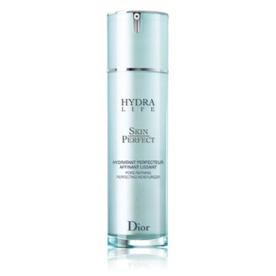 Dior Hydra Life Skin Perfect Pore Refining Perfecting Moisturizer