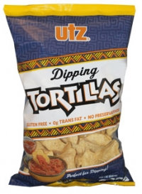 Utz Dipping Tortillas