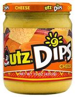 Utz Dips Cheese