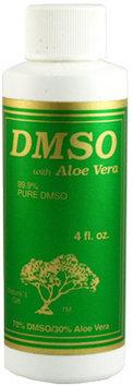 DMSO with Aloe Vera 4 oz Liquid
