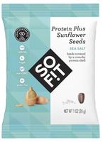 Hershey's Sofit Protein Plus Sea Salt Sunflower Seeds