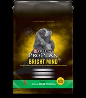 PRO PLAN® BRIGHT MIND™ ADULT Small Breed Formula