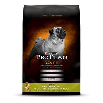 PRO PLAN® SAVOR® ADULT Shredded Blend Weight Management Formula