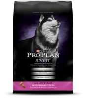 PRO PLAN® SPORT® ALL LIFE STAGES Performance 30/20 Salmon & Rice Formula Dog Food