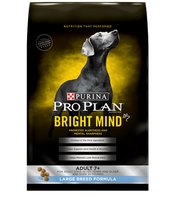 PRO PLAN® BRIGHT MIND™ ADULT 7+ Large Breed Formula