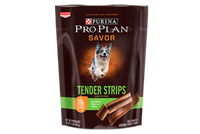 PRO PLAN® SAVOR® ADULT Tender Strips Made With Real Lamb & Sweet Potatoes