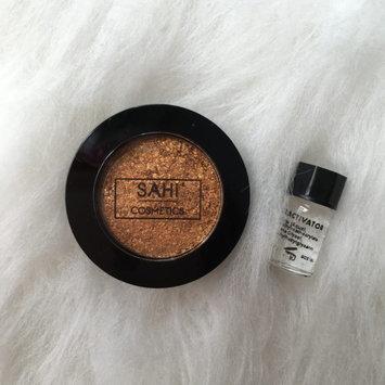 SAHI Cosmetics Metallic Foil Eyeshadow
