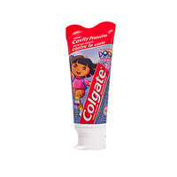 Colgate® DORA the EXPLORER™ Cavity Protection Toothpaste Mild Bubble Fruit®