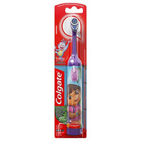 Colgate® DORA the EXPLORER™ Battery Powered Toothbrush Soft